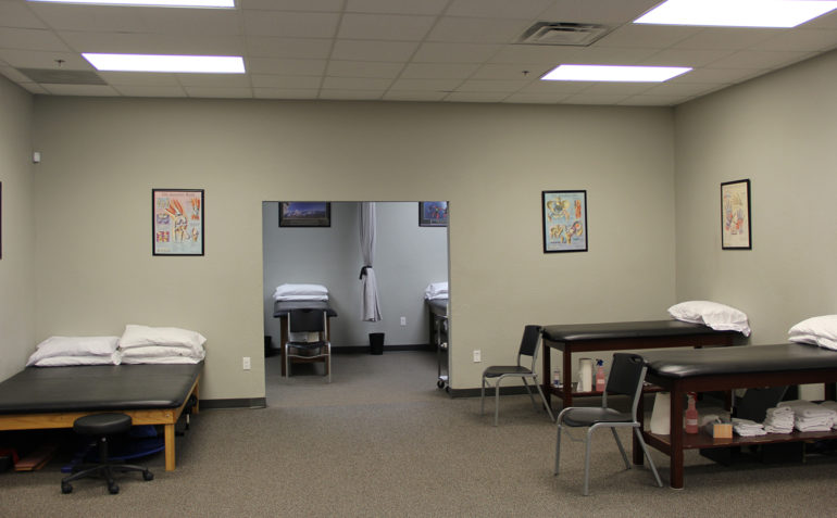 Therapy In Motion Physical Therapy in Moore, OK Rehabilitation Areas