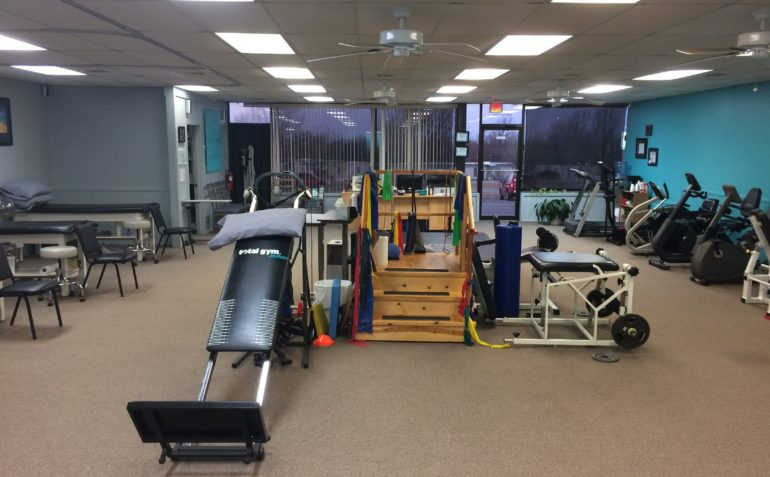 Therapy In Motion Physical Therapy in Purcell, OK Physical Rehabilitation Equipment