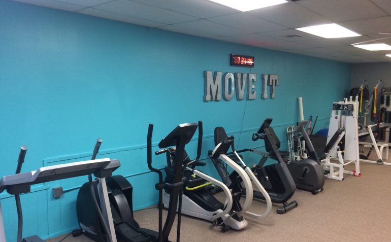 Therapy In Motion Physical Therapy in Purcell, OK Exercise Machines